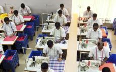 Produksi Seragam kerja bekasi
