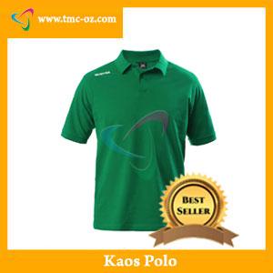 Kaos Polo Krah Bekasi