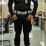 Pembuatan Seragam Security atau satpam