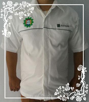 Seragam Karyawan PT.Astari