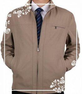 Pembuatan Jaket kantor atau jaket kerja dibekasi