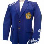 Pembuatan seragam Almamater atau jas almamater kampus dan sekolah