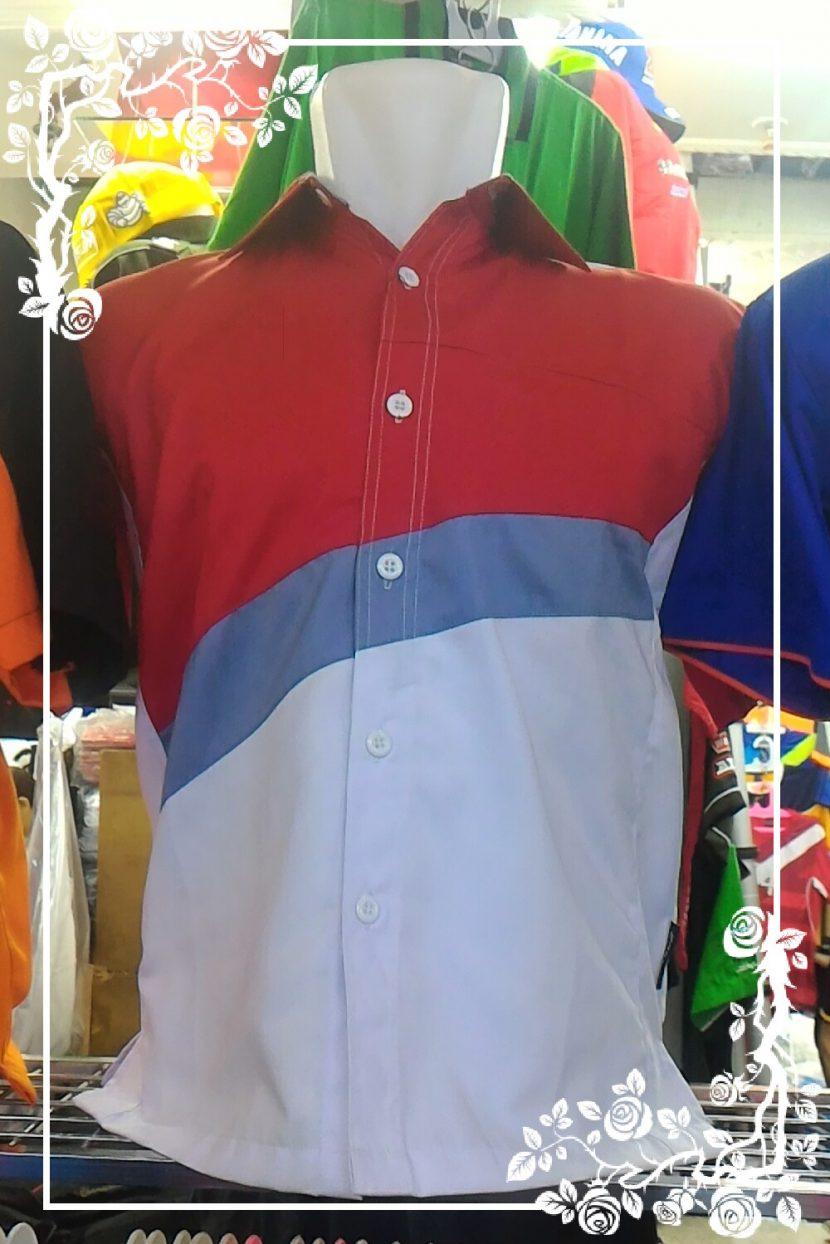 Baju-kerja-kombinasi-warna