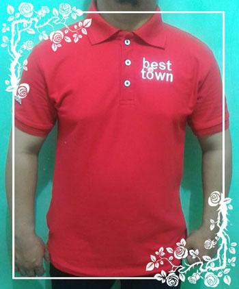 Poloshirt Konveksi Kaos bekasi pembuatan kaos toyota