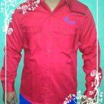 Baju seragam bekasi