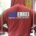 SWEATER JAKET PT ENKEI