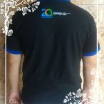 SABLON PLASTISOL DAN KAOS LACOSTE POLO 20 TH AISIN GROUP