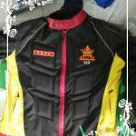 JAKET TEAM MOTOR TOURING RX KING