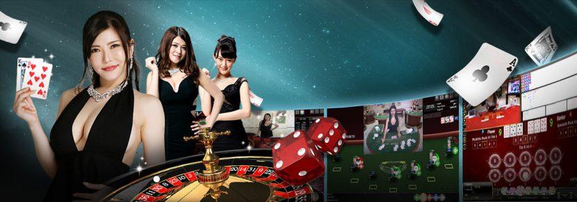 Panduan Menang Judi Casino Online